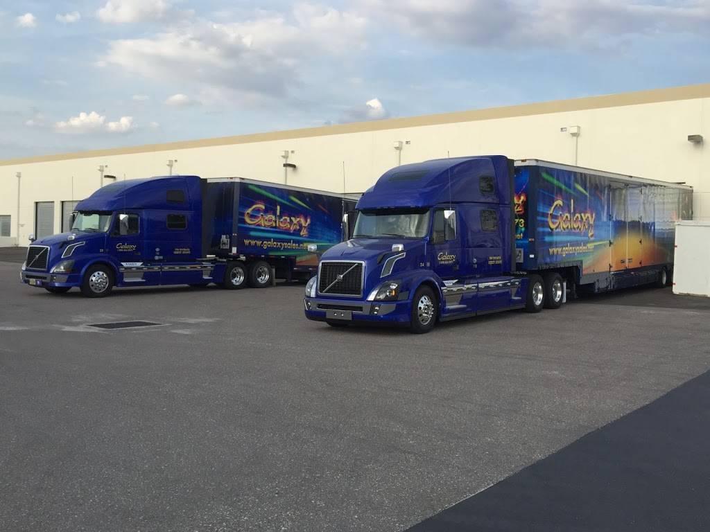 Galaxy Amusement Sales - electronics store  | Photo 1 of 4 | Address: 4550 Eagle Falls Pl, Tampa, FL 33619, USA | Phone: (813) 681-6666