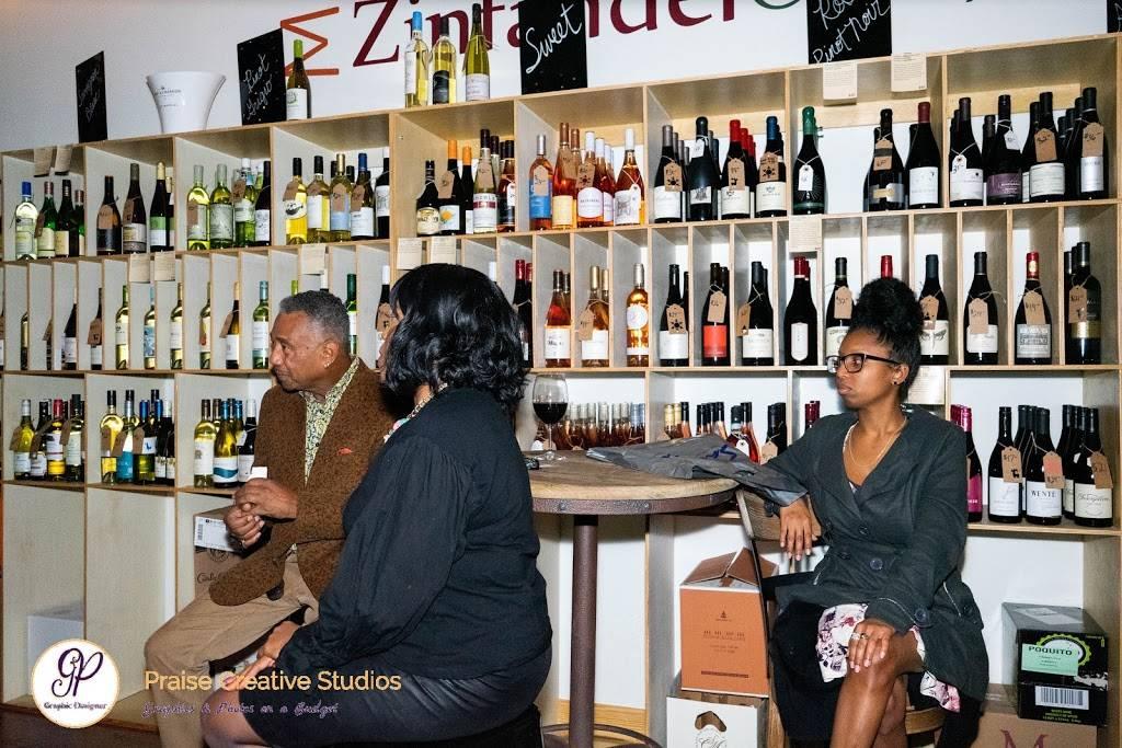 The Loaded Grape - store  | Photo 9 of 10 | Address: 2915 Battleground Ave suite f, Greensboro, NC 27408, USA | Phone: (336) 681-3094