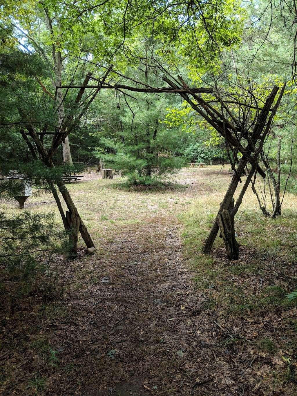 Leonard Schine Preserve & Childrens Natural Playground - museum  | Photo 9 of 10 | Address: 27-99 Glendinning Pl, Westport, CT 06880, USA
