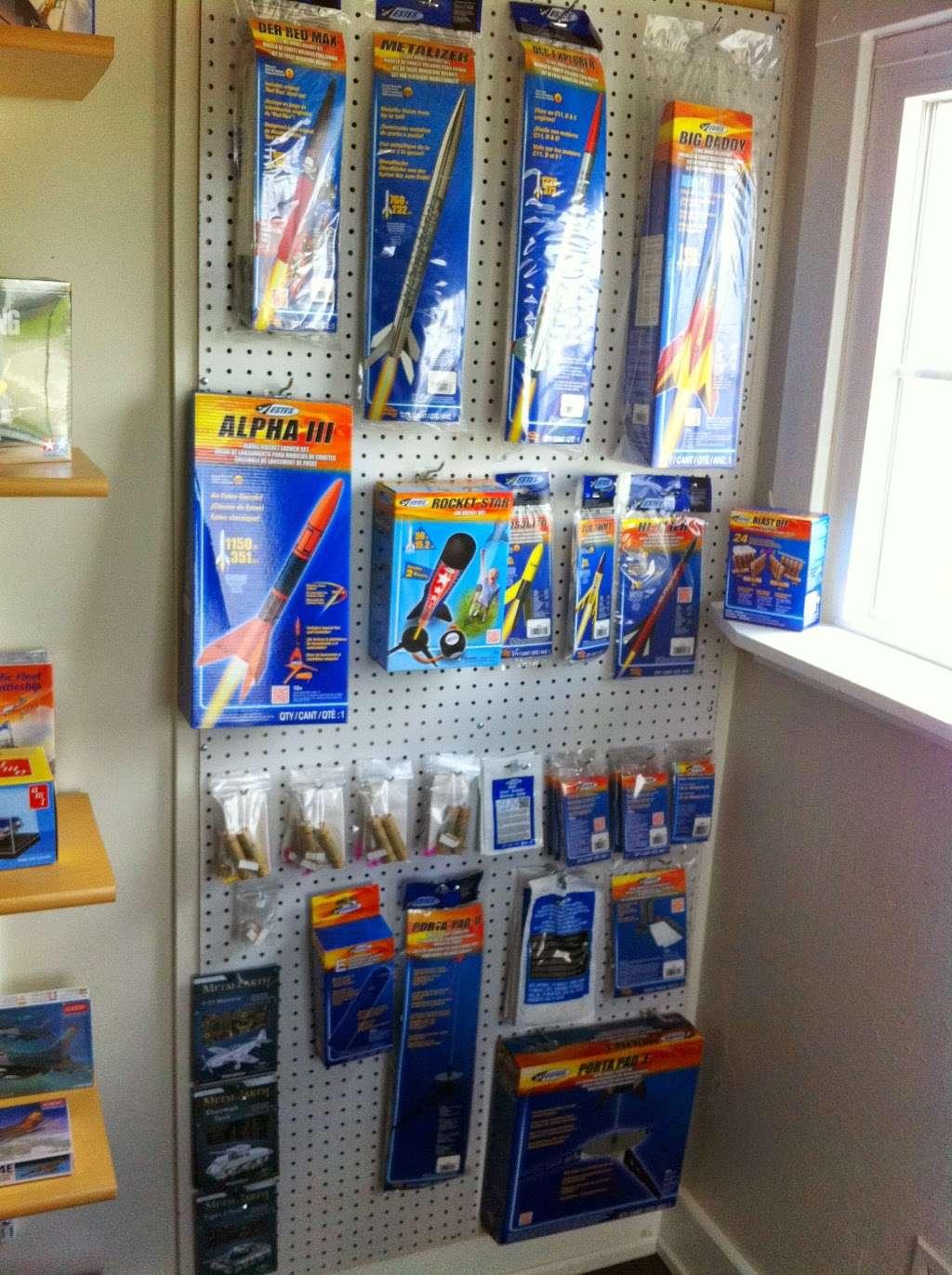 Jersey Hobby - store  | Photo 7 of 10 | Address: 76 U.S. 202 Central NJ Flemington Area U.S, Ringoes, NJ 08551, USA | Phone: (908) 968-4880
