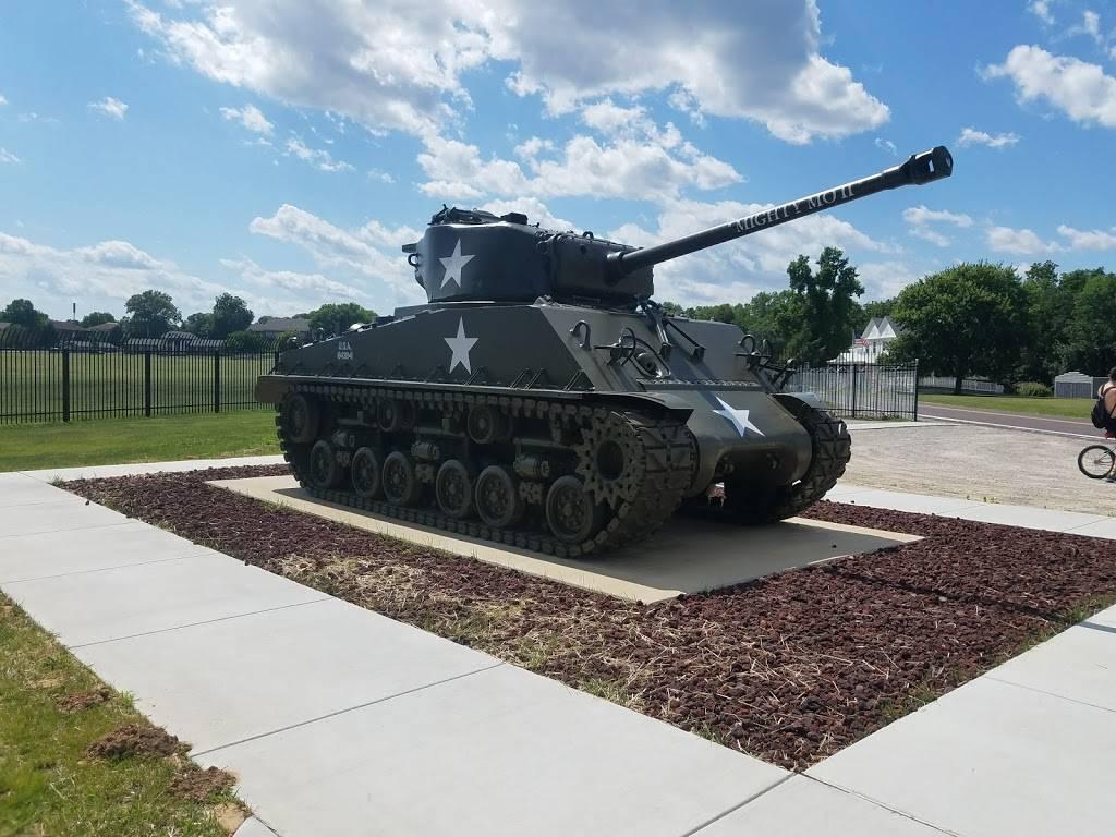 Jefferson Barracks Park - park  | Photo 6 of 10 | Address: 345 North Rd W, St. Louis, MO 63125, USA | Phone: (314) 615-8800