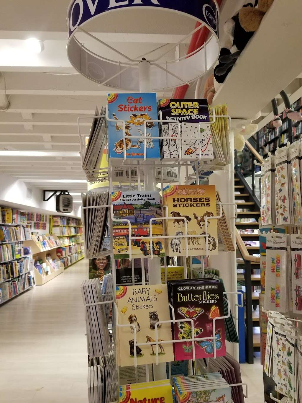 Book Culture LIC - book store  | Photo 10 of 10 | Address: 26-09 Jackson Ave, Long Island City, NY 11101, USA | Phone: (718) 440-3120