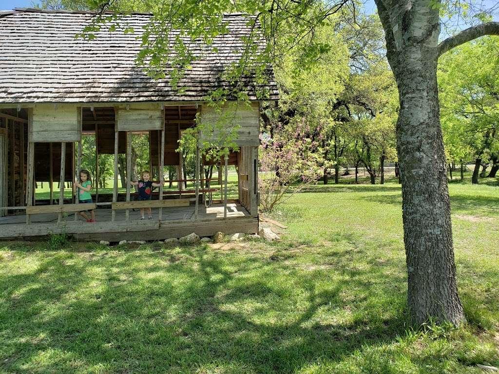 Raymond Russell Park - park  | Photo 5 of 10 | Address: 20644 Frontage Rd, San Antonio, TX 78257, USA | Phone: (210) 335-7275