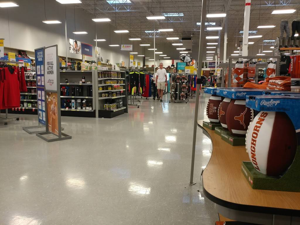 Academy Sports + Outdoors - shoe store  | Photo 2 of 9 | Address: 5400 Brodie Ln, Sunset Valley, TX 78745, USA | Phone: (512) 891-4240