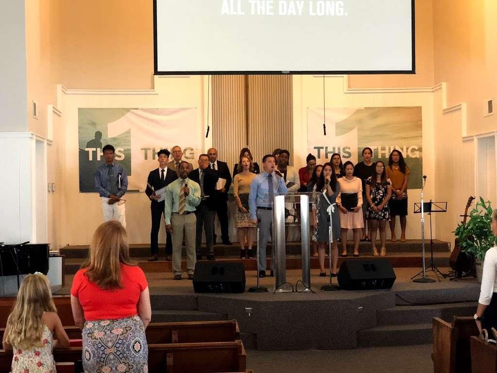 Bethel Baptist Church - church  | Photo 3 of 4 | Address: 1501 W Carson St, Torrance, CA 90501, USA | Phone: (310) 320-8505