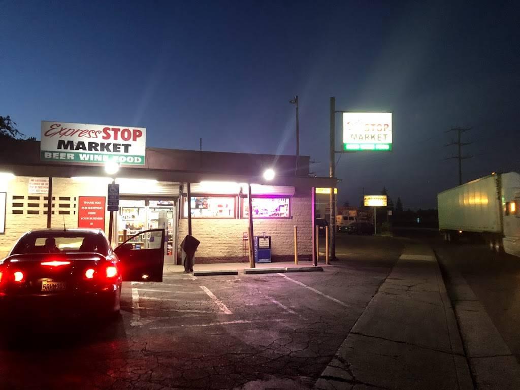 Express stop - convenience store  | Photo 1 of 4 | Address: 2365 North Ave, Sacramento, CA 95838, USA | Phone: (916) 920-3461