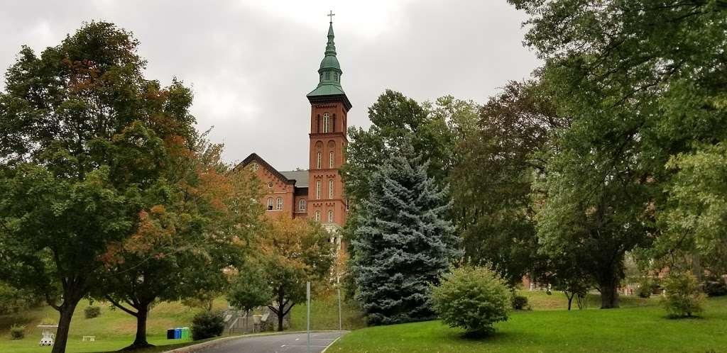 College of Mount Saint Vincent - university  | Photo 5 of 9 | Address: 6301 Riverdale Ave, The Bronx, NY 10471, USA | Phone: (718) 405-3200