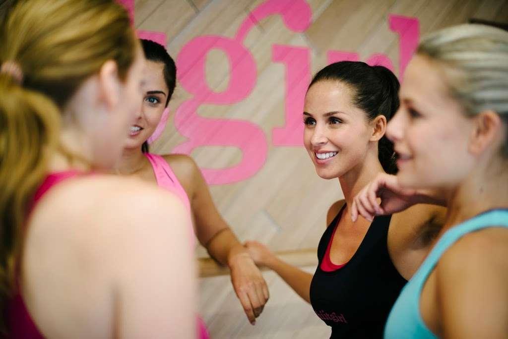 Hiitgirl - gym  | Photo 2 of 2 | Address: 3 Broadbent Cl, Highgate, London N6 5JW, UK | Phone: 0800 086 8848