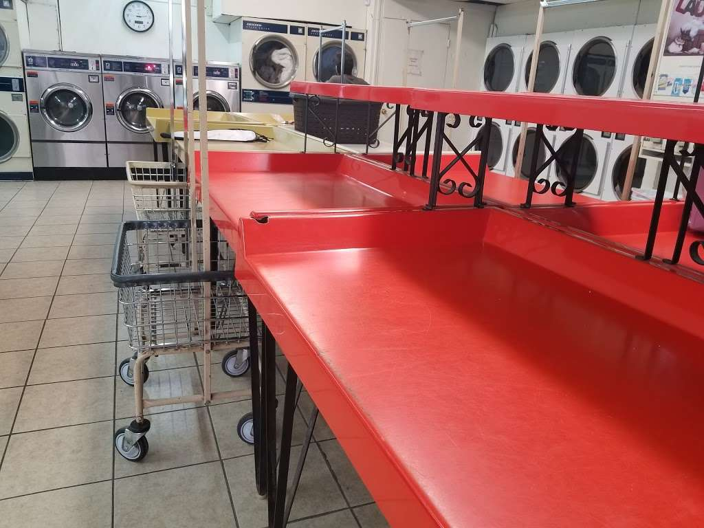 A-1 Washateria and dry cleaners - laundry  | Photo 9 of 10 | Address: 28106 Heidi Ln, Tomball, TX 77375, USA | Phone: (281) 357-0678