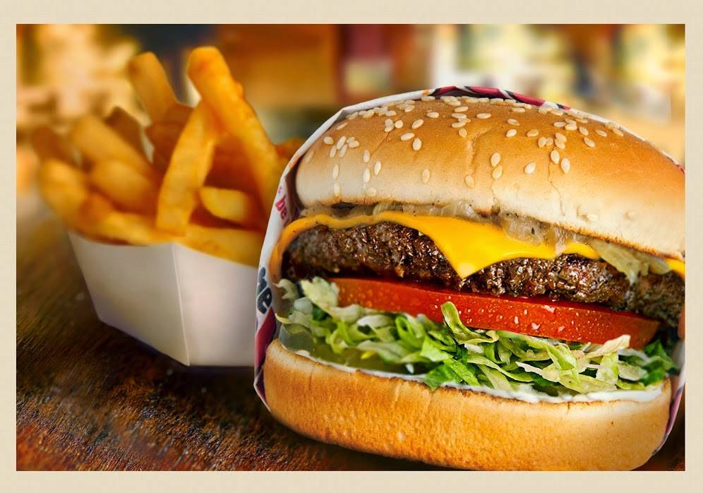 The Habit Burger Grill - meal takeaway  | Photo 1 of 7 | Address: 15498 Whittier Blvd Suite A, Whittier, CA 90603, USA | Phone: (562) 947-9400
