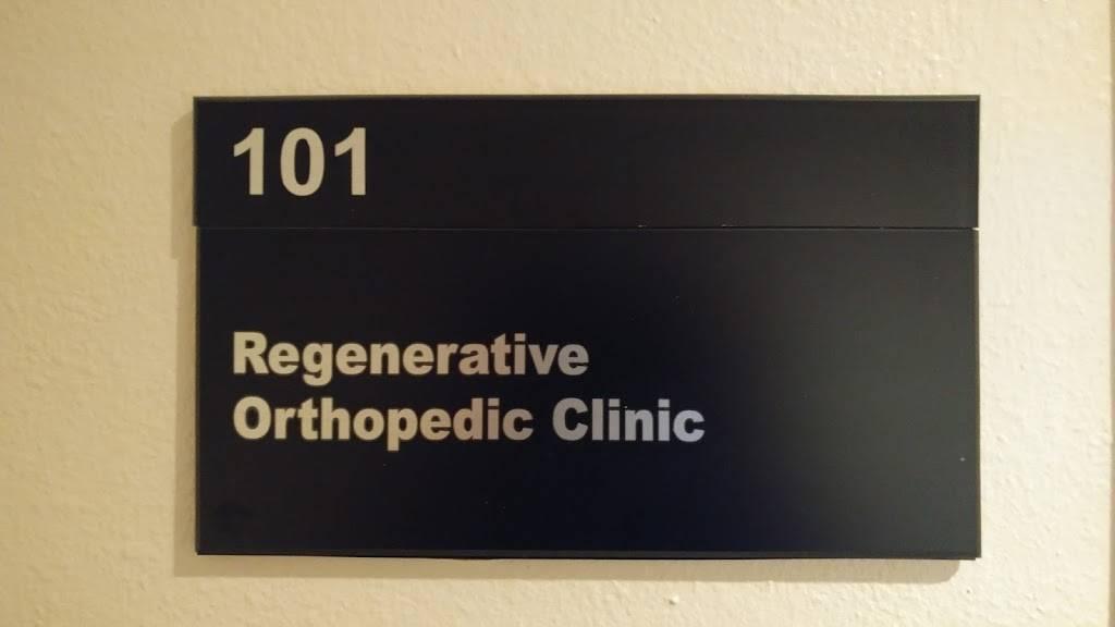 ROC Regenerative Orthopedic Clinic - doctor  | Photo 2 of 8 | Address: 92867, 1601 E Lincoln Ave, Orange, CA 92865, USA | Phone: (626) 965-2334