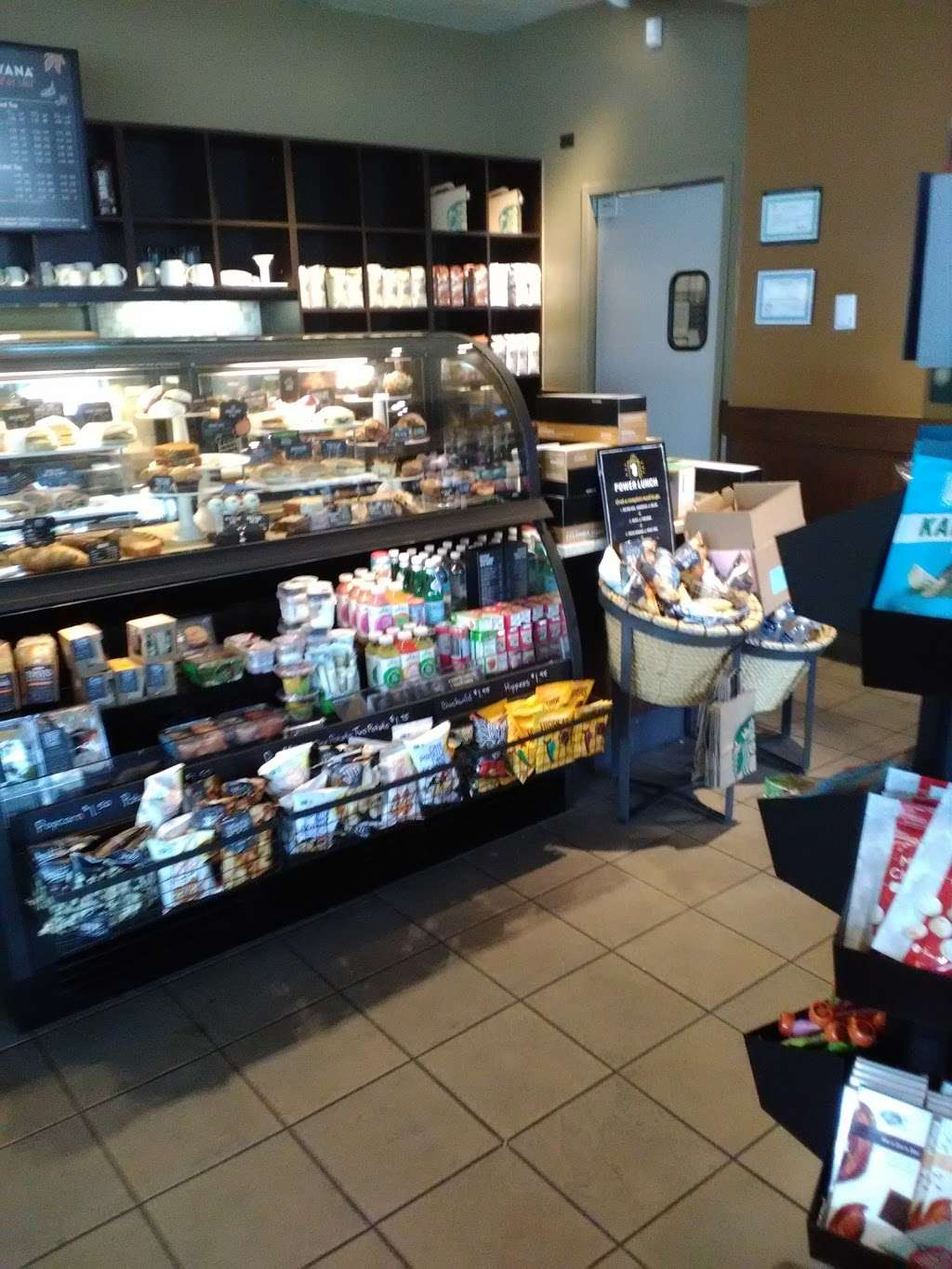 Starbucks - cafe  | Photo 10 of 10 | Address: 4116 Dempster Street, Skokie, IL 60076, USA | Phone: (847) 674-5834