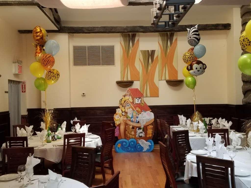 Ambrosio Italian Restaurant & Banquet Hall - restaurant  | Photo 2 of 10 | Address: 2071 Clove Rd, Staten Island, NY 10304, USA | Phone: (718) 524-7174