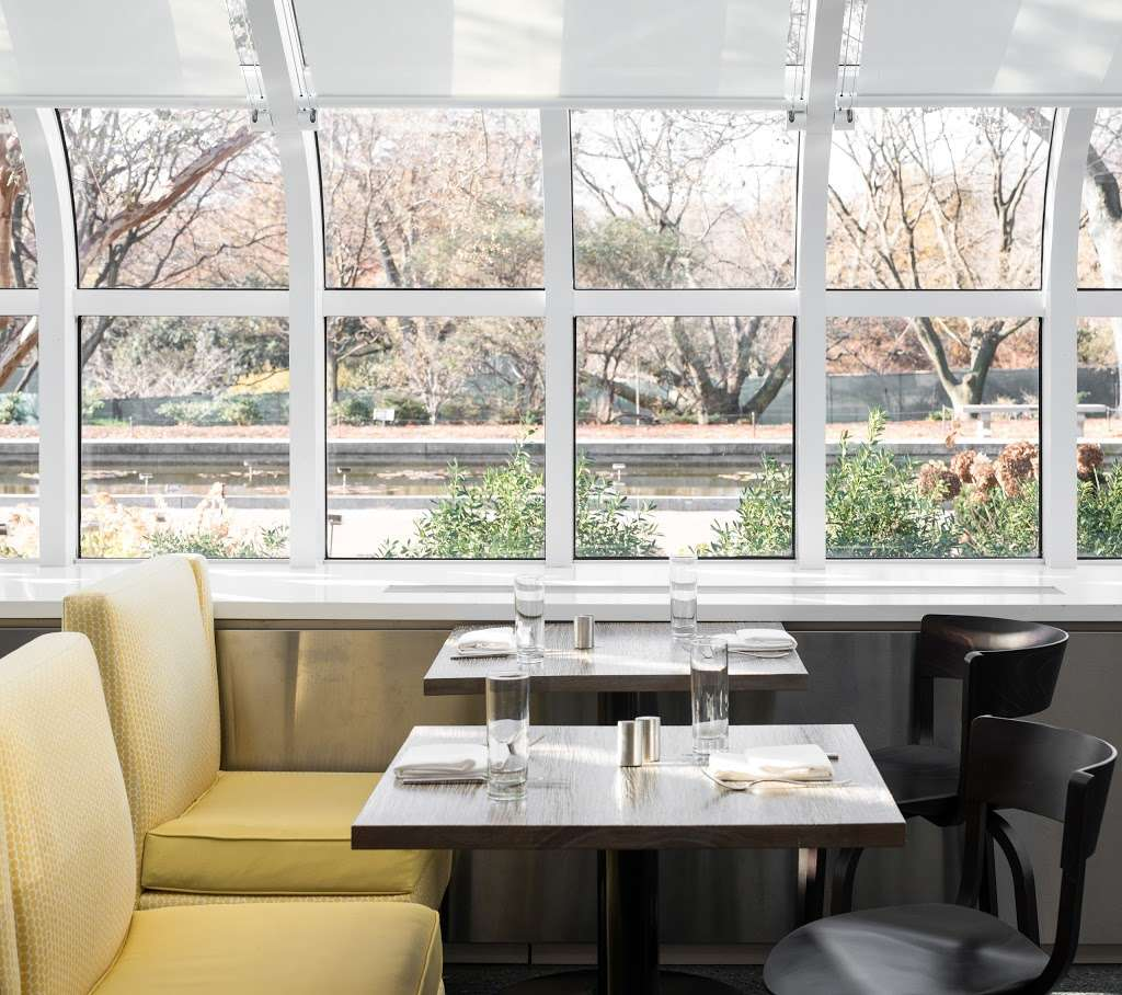 Yellow Magnolia Café - cafe  | Photo 1 of 10 | Address: 990 Washington Ave, Brooklyn, NY 11225, USA | Phone: (718) 307-7136