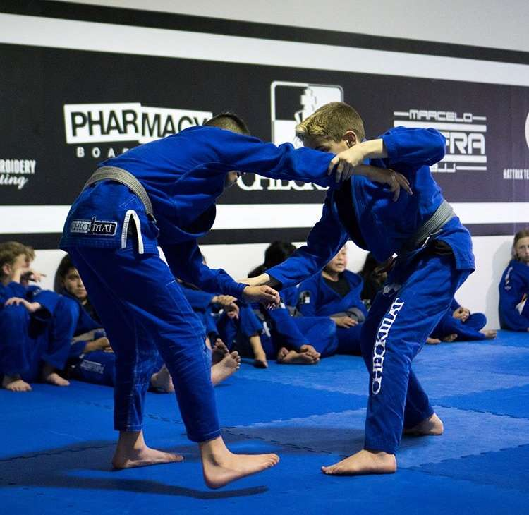 Apple Valley Mafra Brazilian Jiu Jitsu - health  | Photo 7 of 9 | Address: 13548 Nomwaket Rd suite c, Apple Valley, CA 92308, USA | Phone: (760) 561-2278