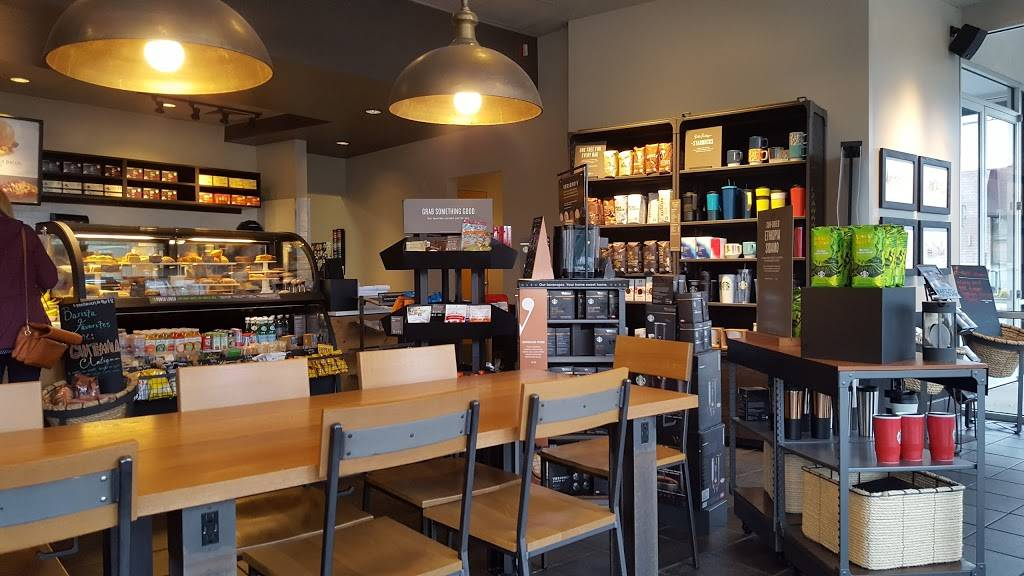 Starbucks - cafe  | Photo 3 of 10 | Address: 660-101 Phoenix Dr, Virginia Beach, VA 23452, USA | Phone: (757) 463-1376
