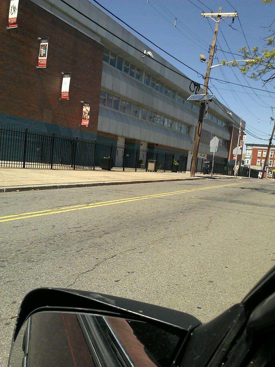 Fred W Martin Center for the Arts Elem School 41 - school  | Photo 1 of 1 | Address: 59 Wilkinson Ave, Jersey City, NJ 07305, USA | Phone: (201) 915-6590