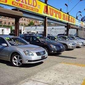 Wide World Auto Sale - car dealer    Photo 8 of 9   Address: 660 Utica Ave, Brooklyn, NY 11203, USA   Phone: (718) 735-3338