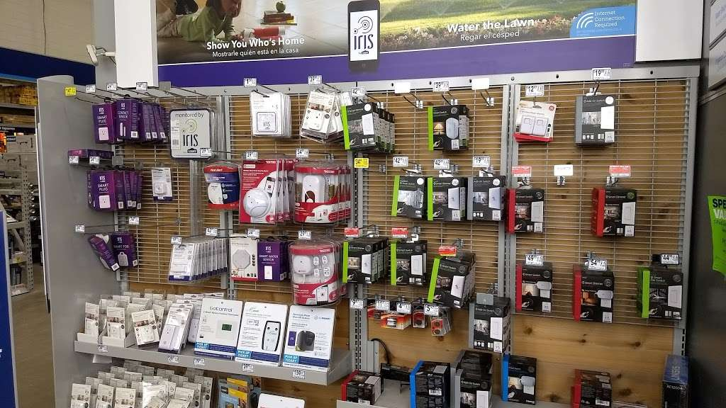 Lowes Home Improvement - hardware store  | Photo 10 of 10 | Address: 3391 Daniels Rd, Winter Garden, FL 34787, USA | Phone: (407) 905-3900
