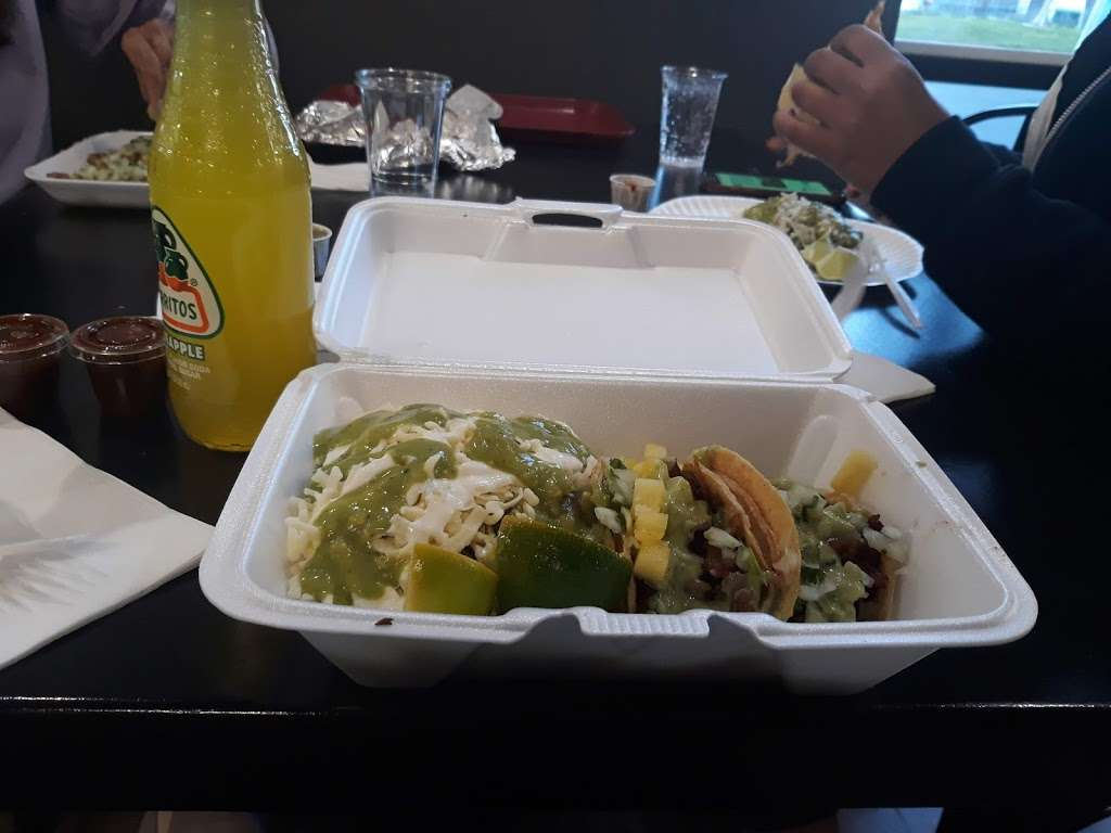 The Taco Man Catering - restaurant  | Photo 5 of 10 | Address: 2502 S Euclid Ave, Ontario, CA 91762, USA | Phone: (909) 398-4000