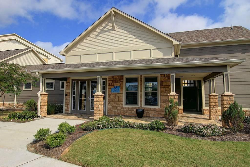 Encore Crossings Apartments - real estate agency  | Photo 9 of 10 | Address: 2202 Nodding Pines Dr, Corpus Christi, TX 78414, USA | Phone: (361) 992-8100