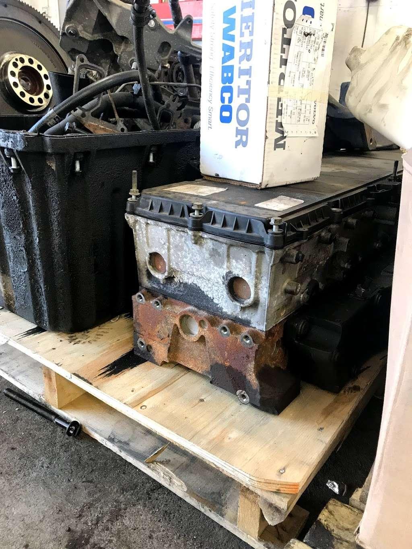 Torre Service Inc. - car repair  | Photo 4 of 10 | Address: 289 Beaverbrook Rd, Lincoln Park, NJ 07035, USA | Phone: (973) 917-3400