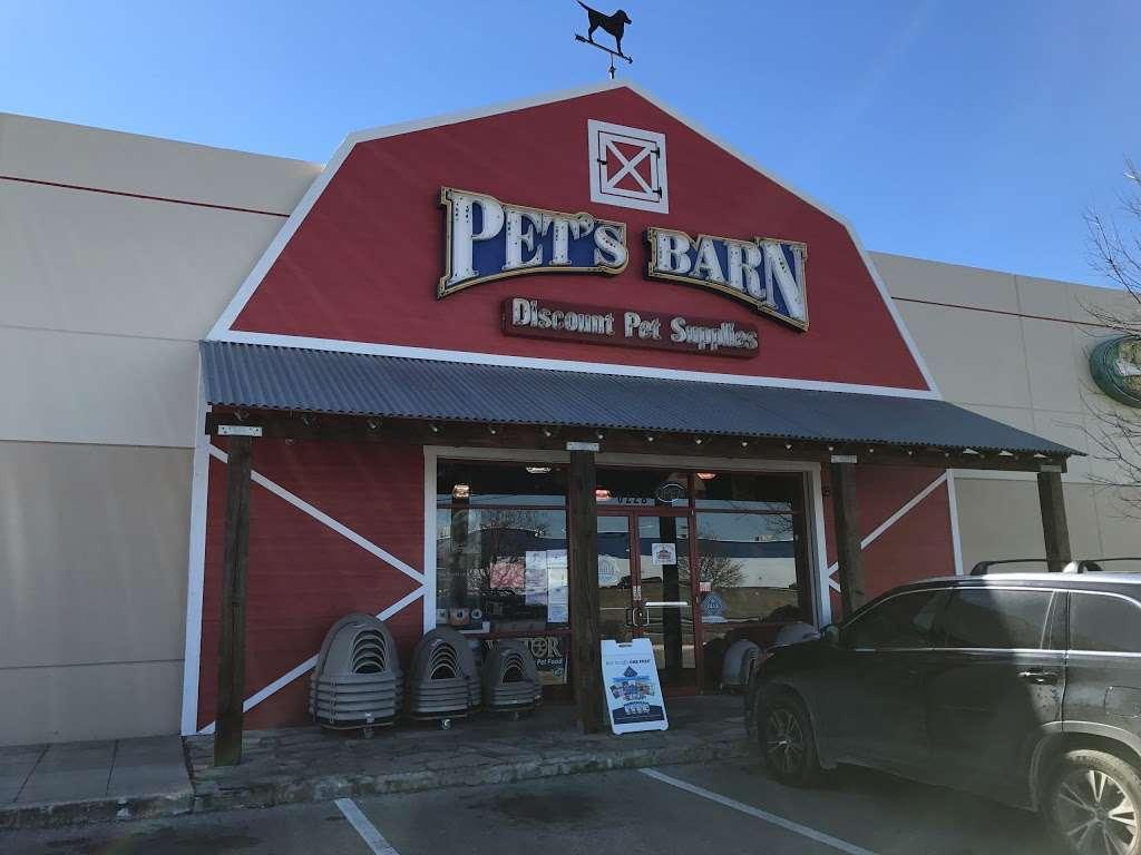 Pet S Barn 6228 Fm78 San Antonio Tx 78218 Usa