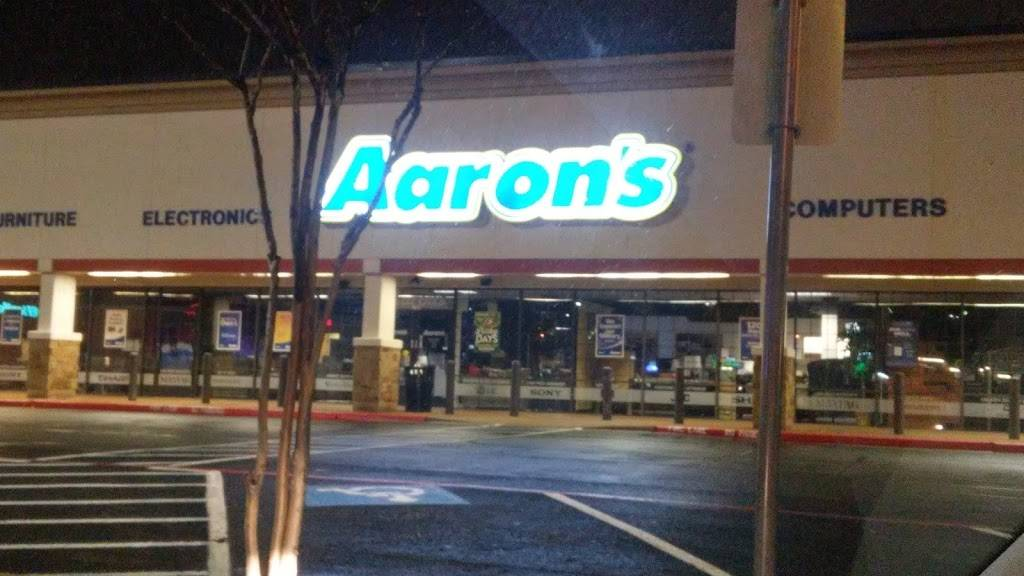 Aarons - furniture store  | Photo 3 of 7 | Address: 1120 E Parker Rd Ste 108, Plano, TX 75074, USA | Phone: (972) 423-5264