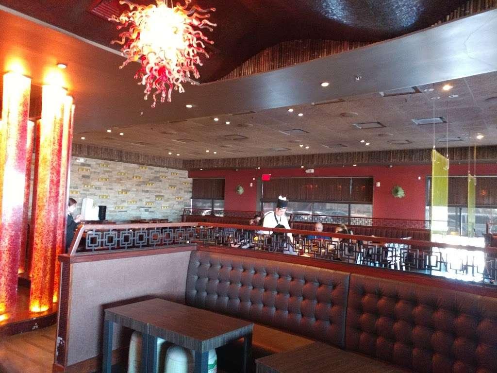 Otaiko Hibachi & Sushi Lounge - restaurant    Photo 1 of 10   Address: 125 Lefante Way, Bayonne, NJ 07002, USA   Phone: (201) 339-3399