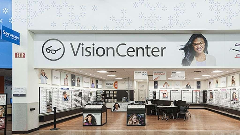 Walmart Vision & Glasses - store  | Photo 2 of 4 | Address: 174 Passaic St, Garfield, NJ 07026, USA | Phone: (973) 330-3554