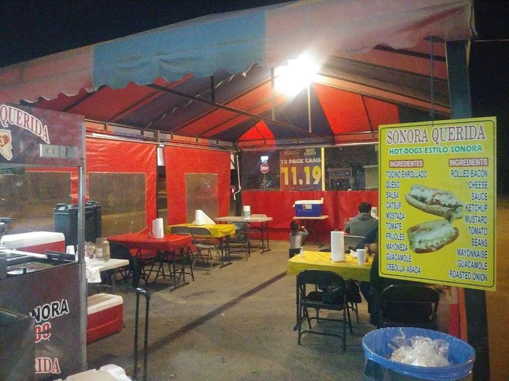 Sonora Querida Hot Dogs Y Tacos - restaurant  | Photo 2 of 8 | Address: Phoenix, AZ 85041, USA | Phone: (480) 209-0391