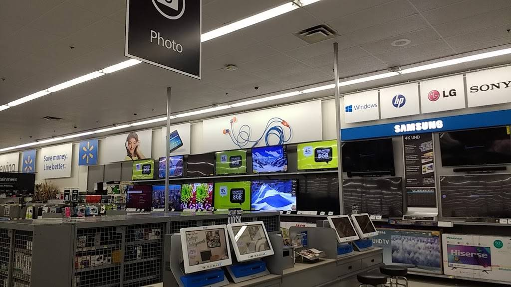 Walmart Photo Center - electronics store  | Photo 2 of 3 | Address: 95-550 Lanikuhana Ave, Mililani, HI 96789, USA | Phone: (808) 625-1602
