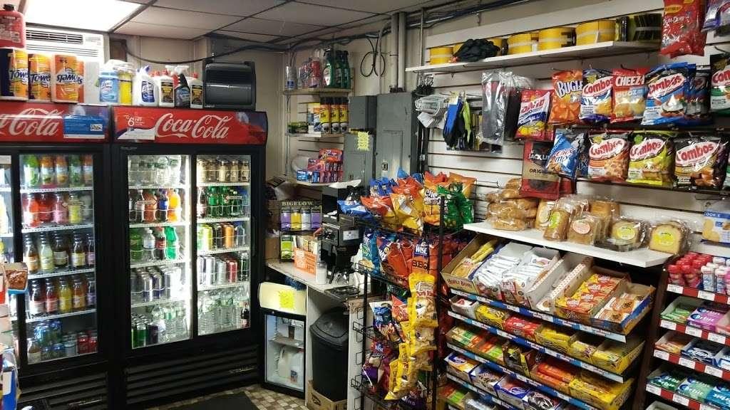 Exxon - gas station  | Photo 2 of 10 | Address: 1104 US-1, Linden, NJ 07036, USA | Phone: (908) 862-2330