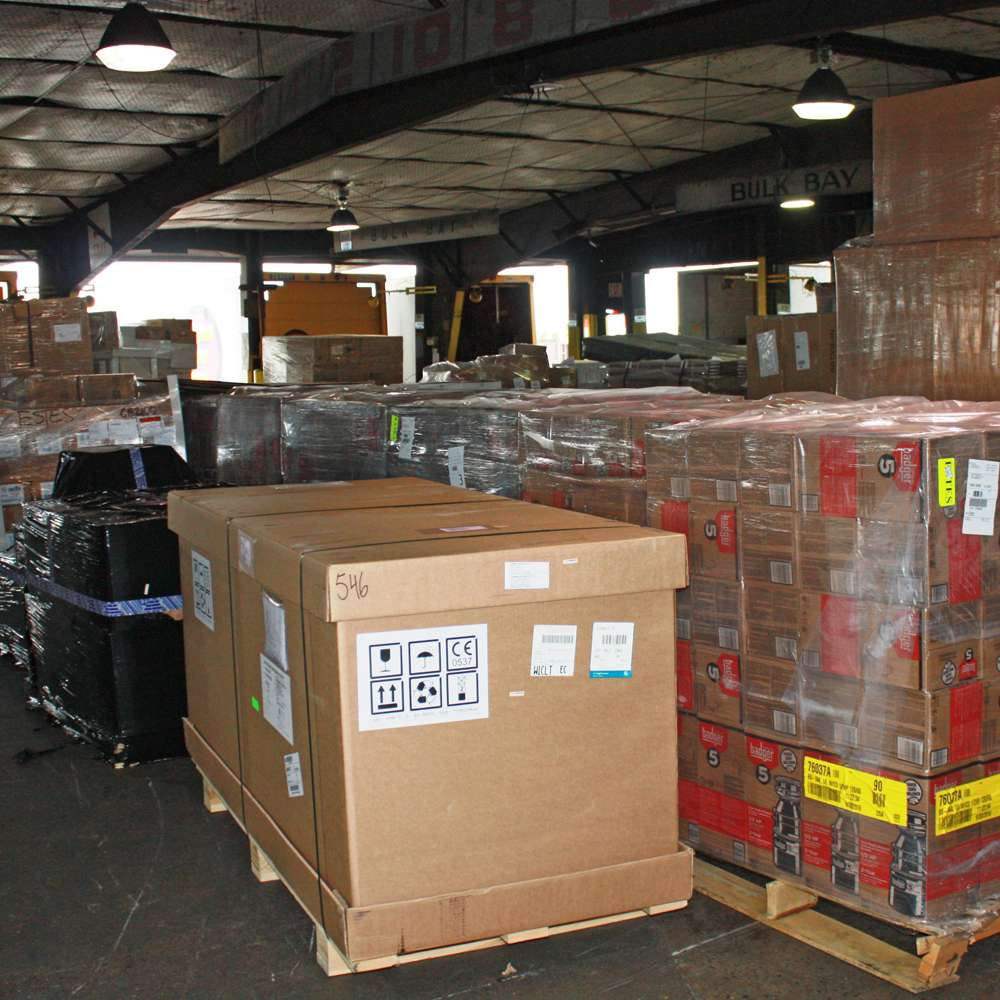 Level2 Logistics - moving company  | Photo 2 of 5 | Address: 2220 74th St, North Bergen, NJ 07047, USA | Phone: (201) 869-4238