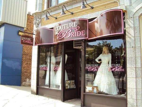 Couture de Bride - clothing store    Photo 2 of 10   Address: 406 Cedar Ln, Teaneck, NJ 07666, USA   Phone: (201) 357-4877