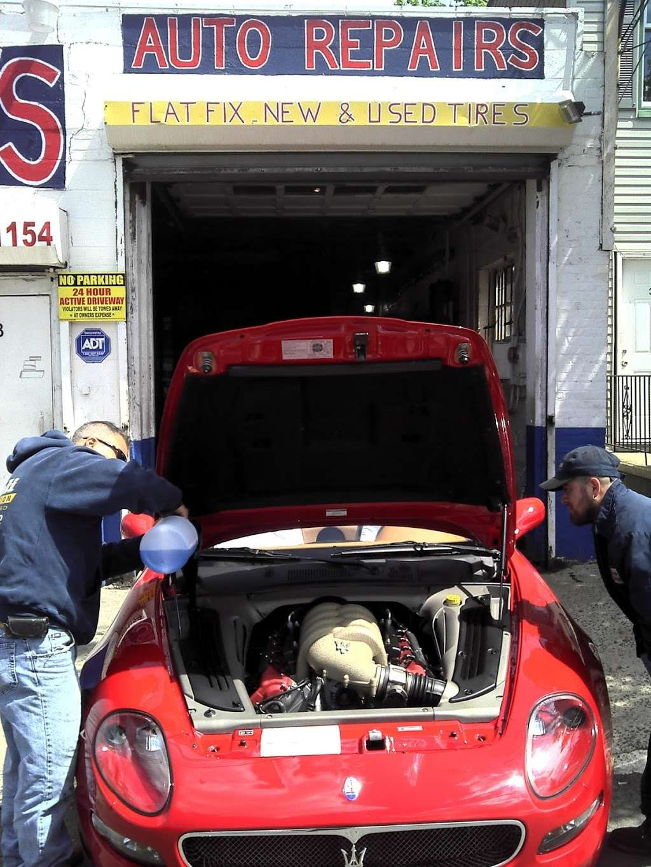 Mex 1 Boys auto repair - car repair  | Photo 3 of 10 | Address: 318 Manhattan Ave, Jersey City, NJ 07307, USA | Phone: (201) 420-1154