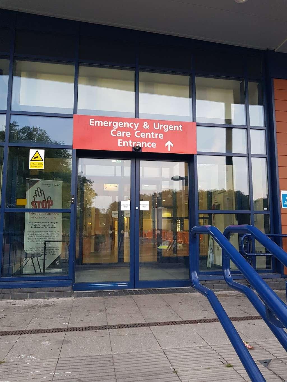 Whipps Cross University Hospital - hospital    Photo 7 of 10   Address: Whipps Cross Rd, Leytonstone, London E11 1NR, UK   Phone: 020 8539 5522
