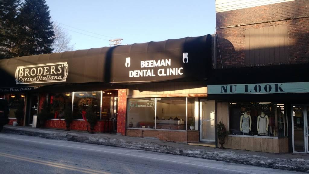 Beeman Theodore M DDS - dentist  | Photo 1 of 1 | Address: 2306 W 50th St, Minneapolis, MN 55410, USA | Phone: (612) 920-2075
