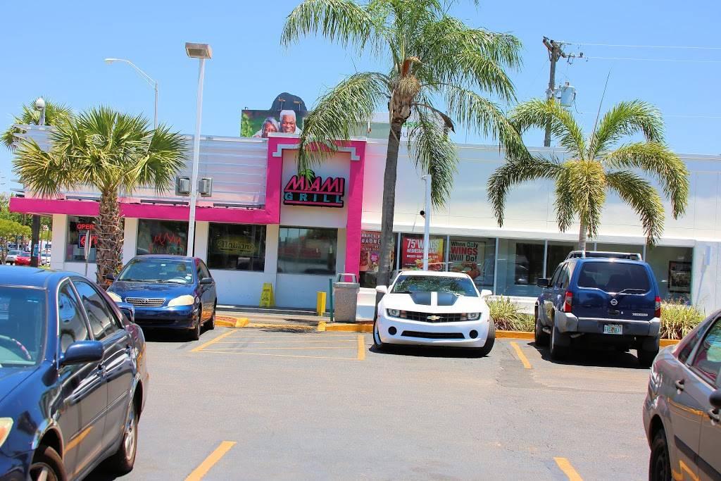 Miami Grill - restaurant  | Photo 5 of 10 | Address: 600 NE 167th St, Miami, FL 33162, USA | Phone: (305) 944-3111