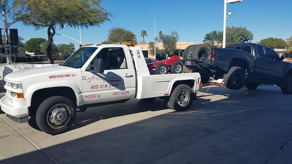 Shell - gas station    Photo 5 of 20   Address: 4995 N Granite Reef Rd, Scottsdale, AZ 85251, USA   Phone: (480) 941-1556