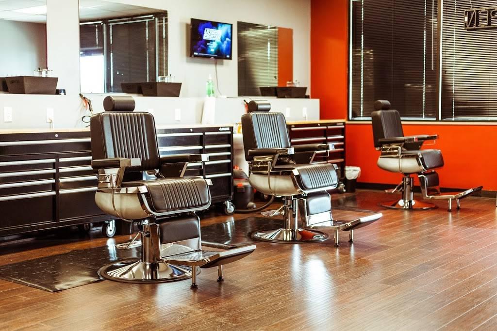 KC Master Kutz Barber Shop Kansas City - hair care  | Photo 2 of 9 | Address: 8002 N Oak Trafficway Suite 113, Kansas City, MO 64118, USA | Phone: (816) 888-4702
