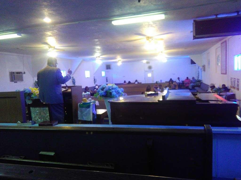 Beulahland Missionary Baptist Church - church  | Photo 1 of 1 | Address: 515 E 154th St, Gardena, CA 90248, USA | Phone: (310) 327-3680