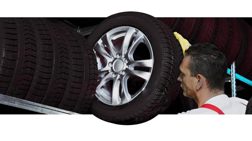 Raaker Tire Service - car repair  | Photo 2 of 9 | Address: 1002 Park Ave, Newport, KY 41071, USA | Phone: (859) 292-0224