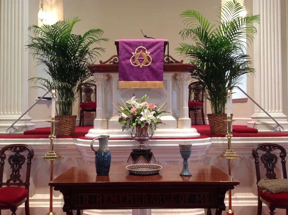 South Presbyterian Church - church  | Photo 3 of 10 | Address: 150 W Church St, Bergenfield, NJ 07621, USA | Phone: (201) 384-8932