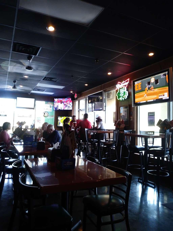 Beef O Bradys - restaurant  | Photo 7 of 10 | Address: 5410 Murrell Rd #101, Rockledge, FL 32955, USA | Phone: (321) 305-6600