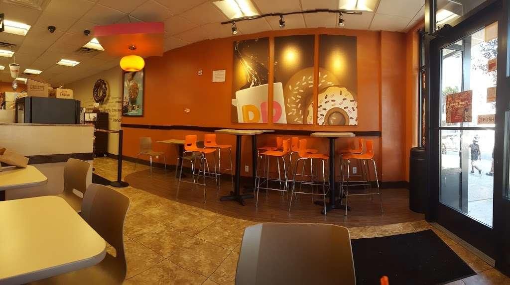 Dunkin Donuts - cafe  | Photo 2 of 10 | Address: 122-17 Liberty Ave, South Richmond Hill, NY 11419, USA | Phone: (718) 848-4874