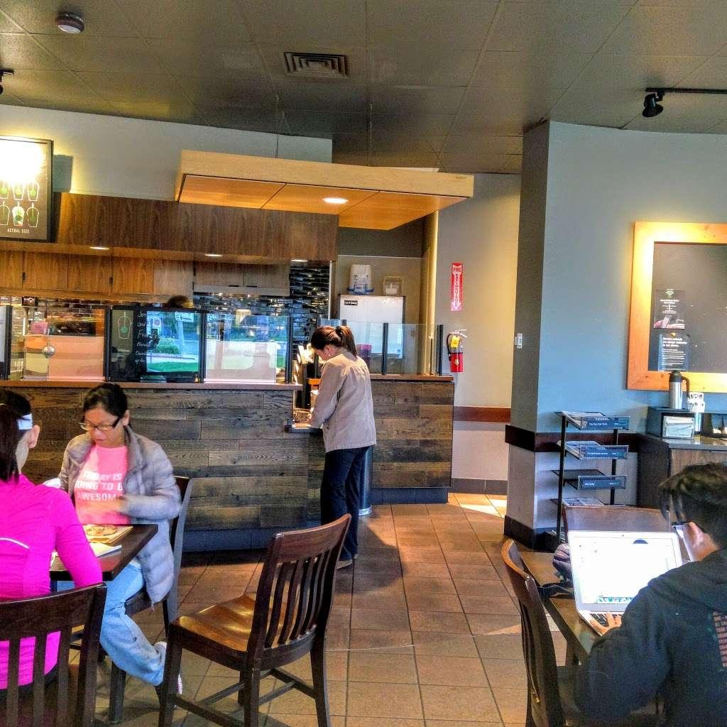 Starbucks - cafe  | Photo 6 of 10 | Address: 16051 Brookhurst St, Fountain Valley, CA 92708, USA | Phone: (714) 531-1984