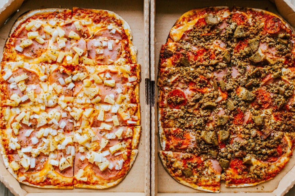 i Fratelli Pizza Flower Mound - meal delivery    Photo 2 of 6   Address: 1900 Long Prairie Rd #138, Flower Mound, TX 75022, USA   Phone: (972) 539-6363