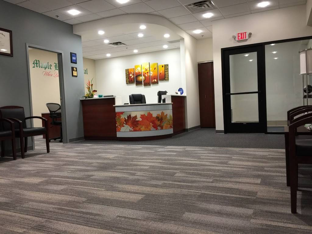 Maple Brook Dental of MN - dentist  | Photo 5 of 6 | Address: 8401 W Broadway Ave, Brooklyn Park, MN 55445, USA | Phone: (763) 424-5313
