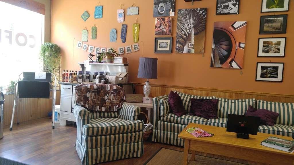 ReConnect Café - cafe    Photo 5 of 10   Address: 221 Main St, Delta, PA 17314, USA   Phone: (717) 456-6185